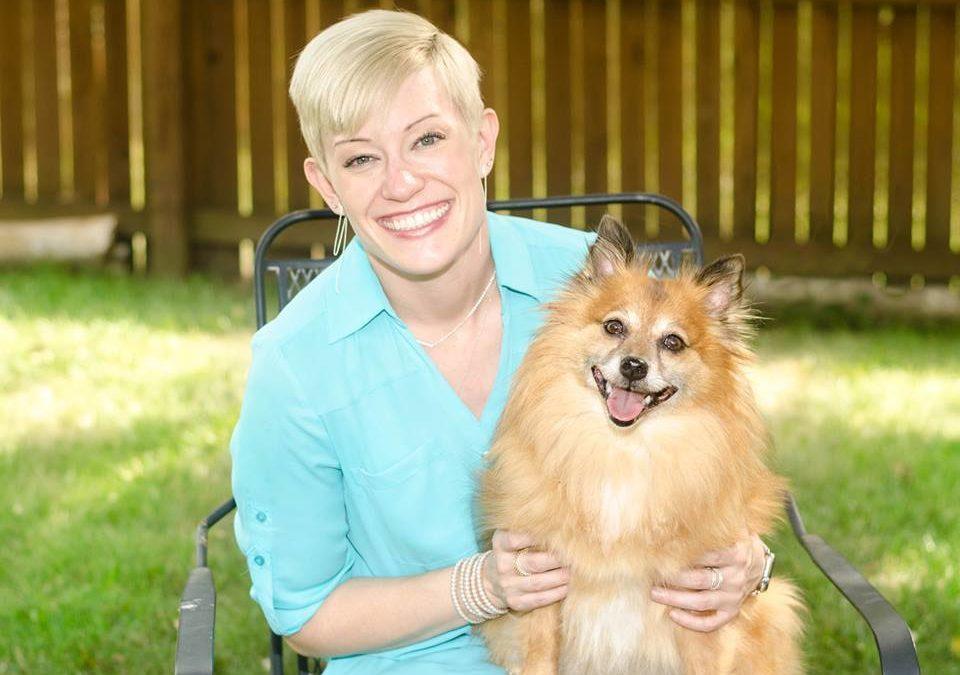 Speaker Bio: Tori Fugate