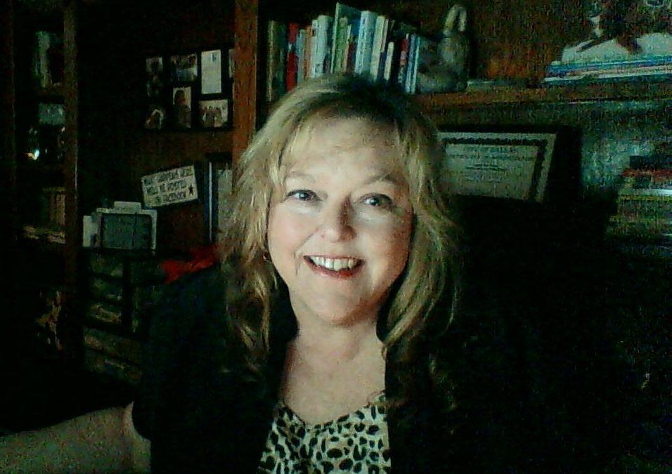 Speaker Bio: Rebecca Poling
