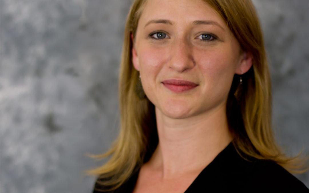 Speaker Bio: Jane Harrell