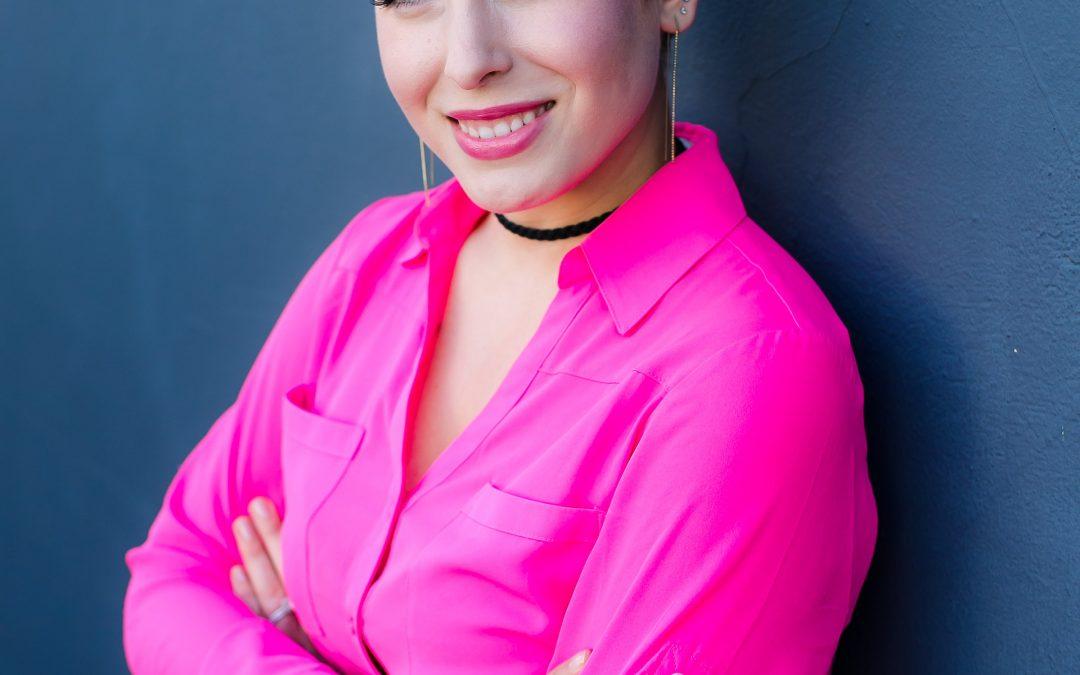 Speaker Bio: Brittany Muscato