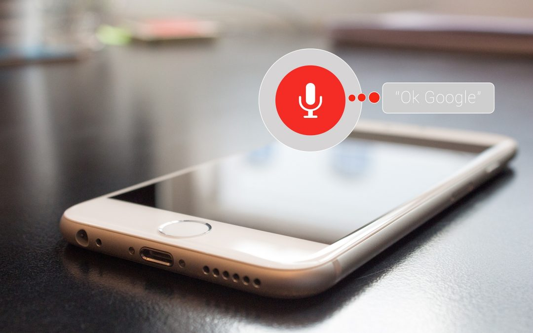 What's up with voice search? New Voice-Search Tech Is Changing The Ways Pet Owners Find You
